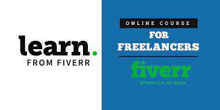 Fiverr learn 2